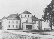 Гайтюнишский дом-замок