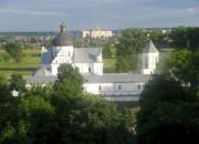 Свято-Никольский монастырь
