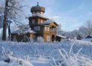Музей-усадьба И. Е. Репина «Здравнёво»