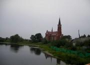 Церковь Святого Антония (Поставы)