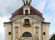 Церковь Божией Матери Скапулярия (Мядель)