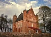 Церковь Святого Михаила (Сынковичи)
