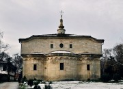Церковь Успения Пресвятой Богородицы в Тырговиште