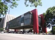 Художественный музей Сан-Паулу