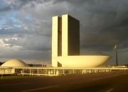 Дворец Национального конгресса Бразилии