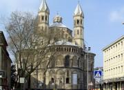 Апостольская церковь