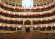 Грузинский театр оперы и балета им. Палиашвили