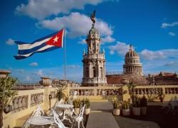 Куба (раннее бронирование!)
