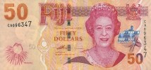 Фиджийский доллар